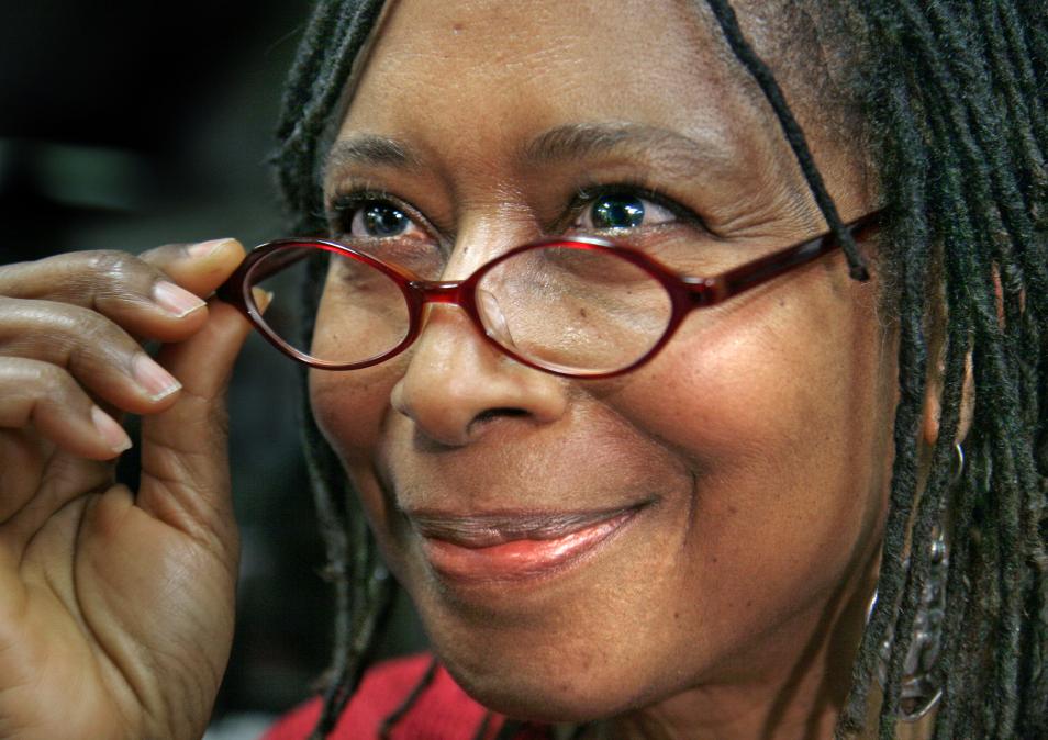 Alice Walker, lesbian