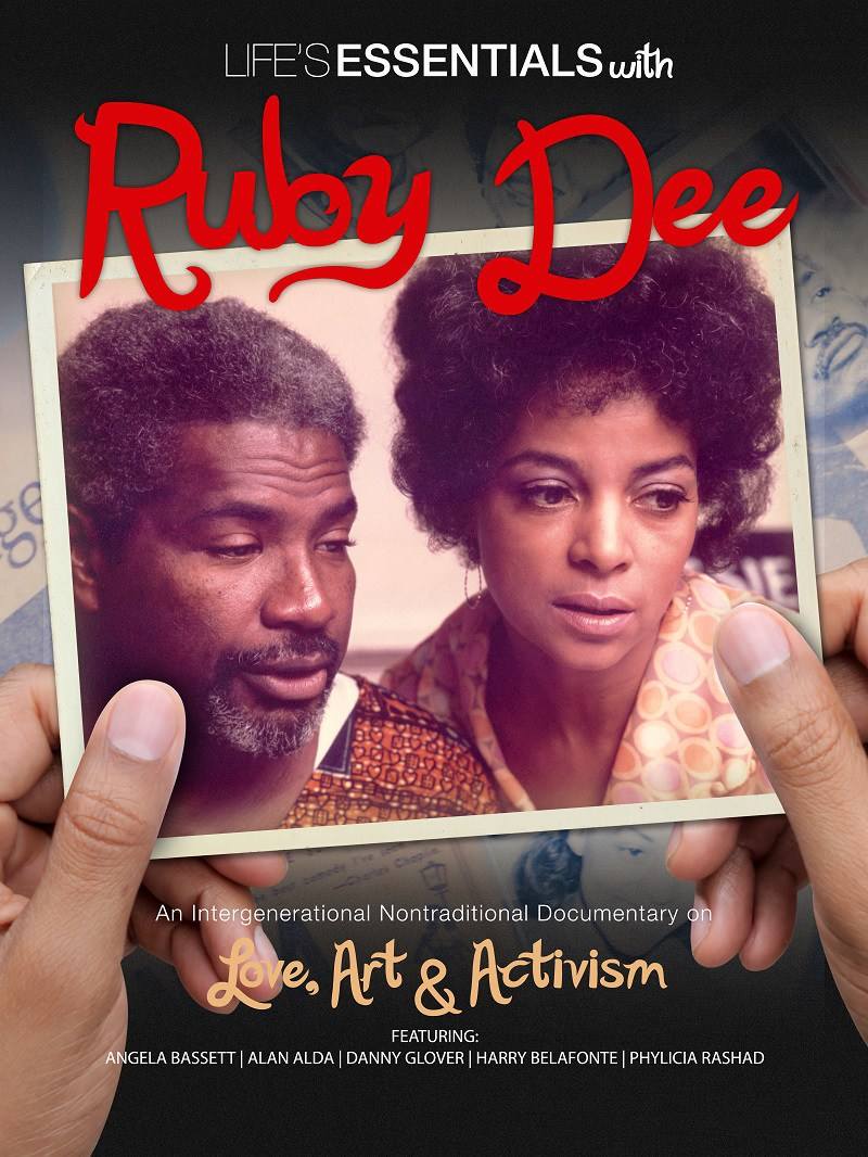 The Ruby Dee Documentary Is Coming To TV This Weekend