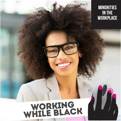Working While Black I M Scared To Wear My Natural Hair At Work Madamenoire