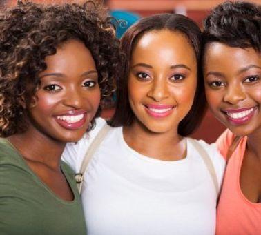 women sisters friends