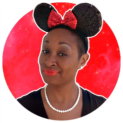 Brittany Melton of Dear Minerva Web Design