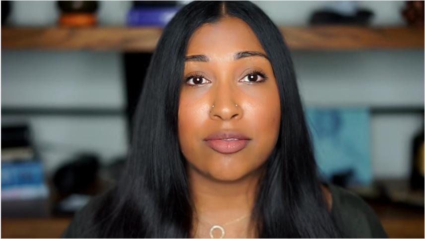 Melanie Fiona On Her Birth Story And Postpartum Feelings