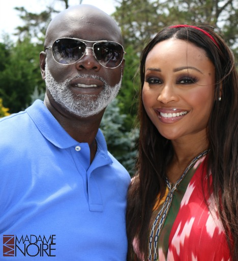 Cynthia Bailey On Separation: We're Living In Different States
