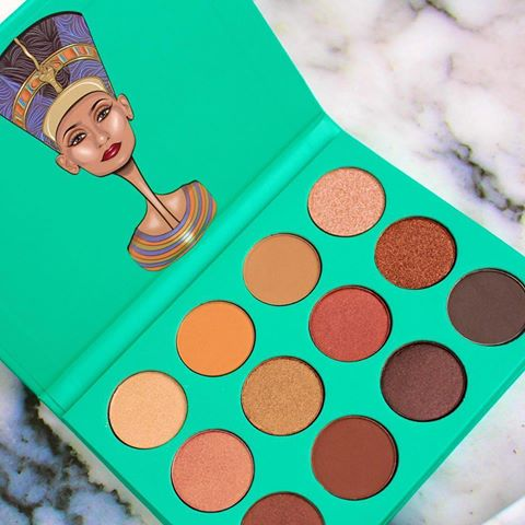 4 Black Owned Makeup Brands You Have To