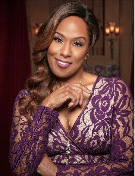 Jennifer Holliday To Join The Cast Of The Color Purple