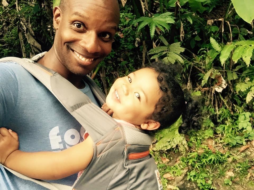 Doyin Richards @DaddyDoinWork