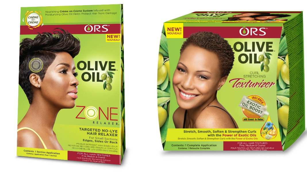 ORS Olive Oil Zone Relaxer