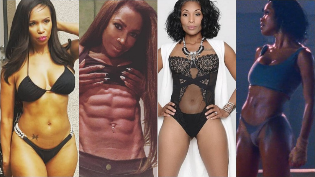 Black Women Of All Ages Who Gave Us Serious Fitness Goals In 2016 Madamenoire Aliexpress carries many women body beach fit related products, including harajuku bath big promotion for women body beach fit: black women of all ages who gave us