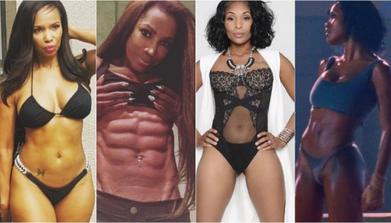 Black Women Of All Ages Who Gave Us Serious Fitness Goals In 2016 Madamenoire See more ideas about fit body goals, body goals, fitness body. black women of all ages who gave us