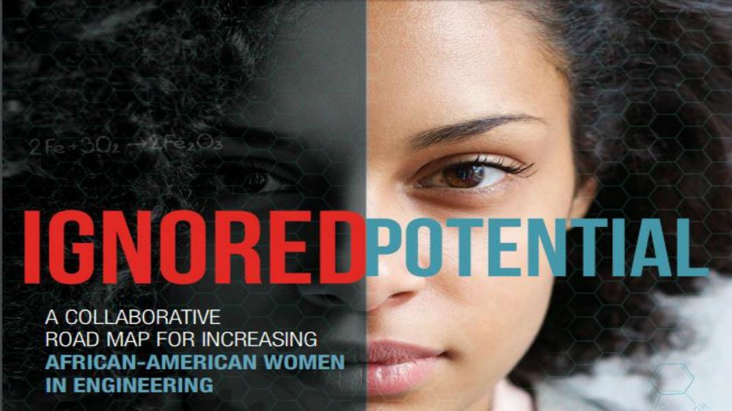 black women in engineering