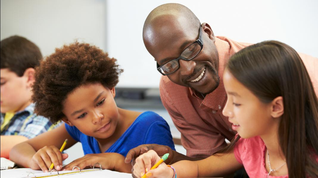 black teachers improve student performance
