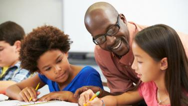 black teachers improve student success