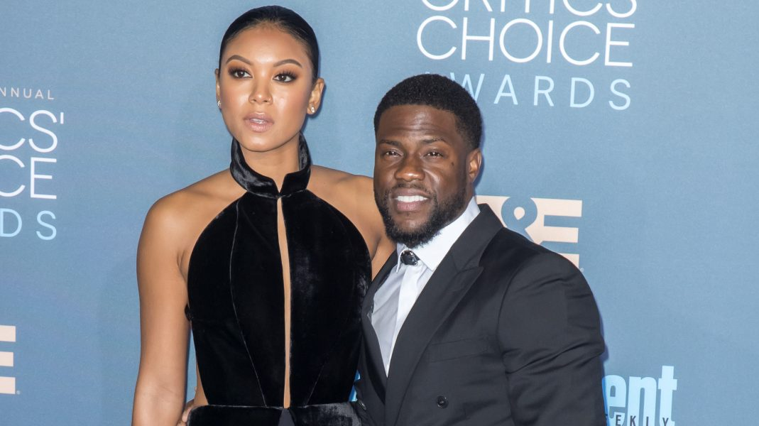Famous Couples Who Have A Major Height Difference | MadameNoire