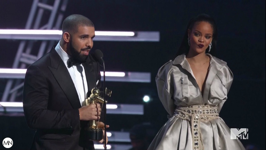 Drake women