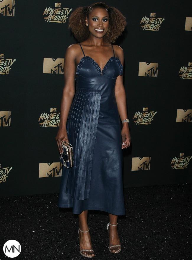Issa Rae MTV Movie & TV Awards