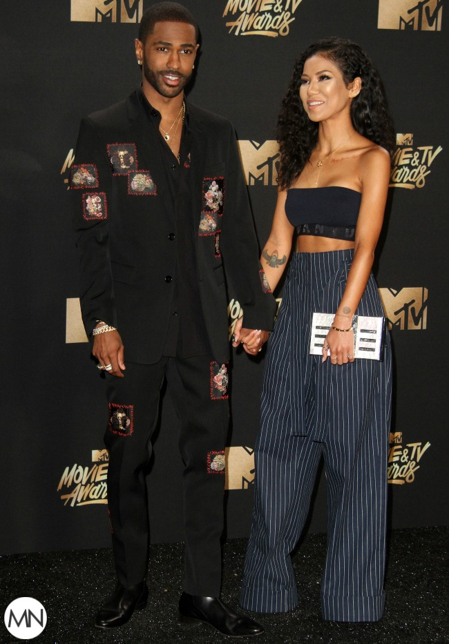 Jhene Aiko MTV Movie & TV Awards