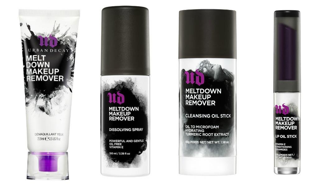 Meltdown Makeup Remover
