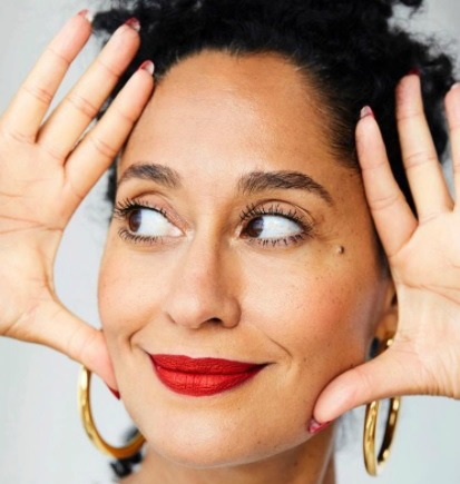 tracee ellis ross shares tools for dealing with pain