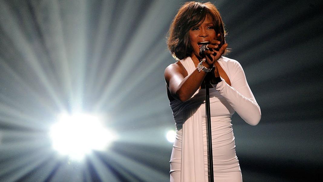 Whitney Houston doc