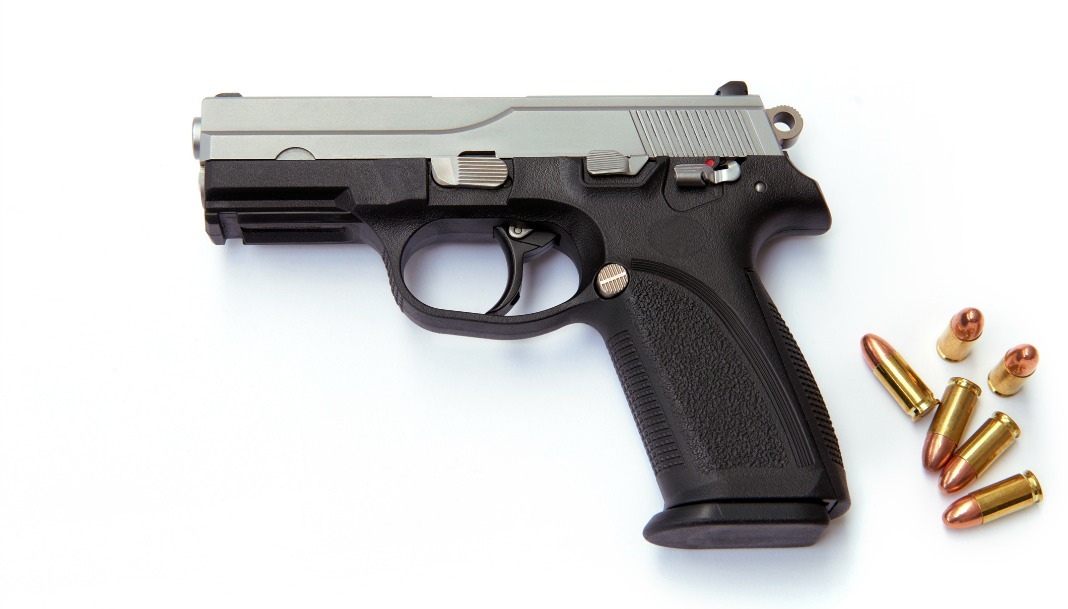 Concealed Carry Permits gun