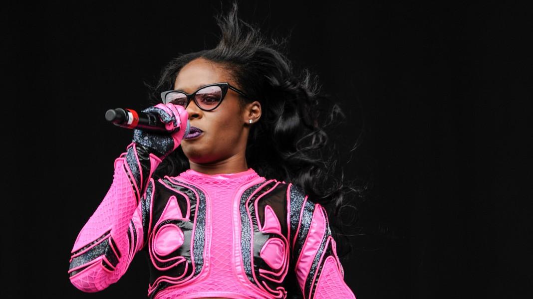 azealia banks stars in love beats rhymes
