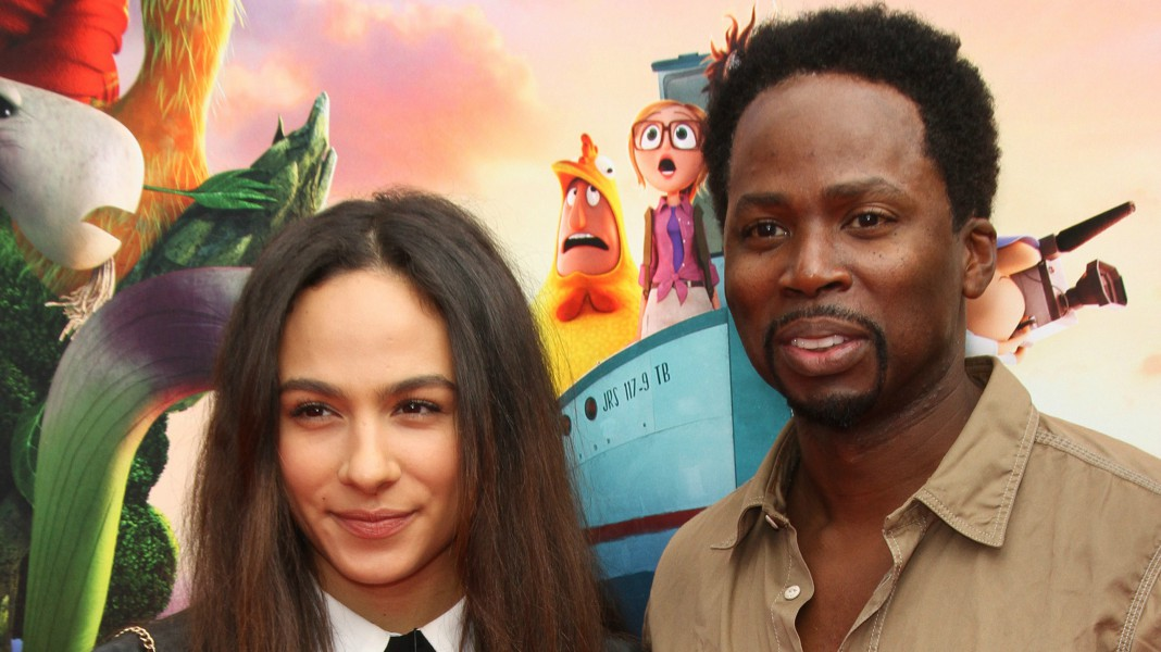 harold perrineau makes statement defending daughter