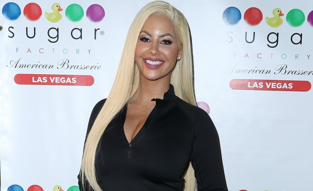 Amber Rose breasts reduction