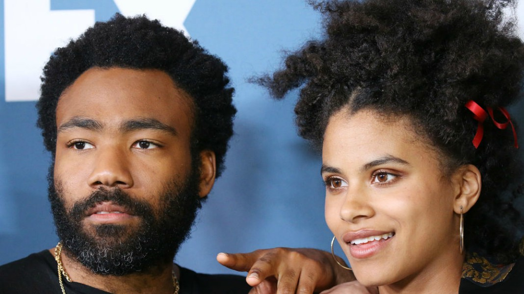 donald glover talks second season of atlanta