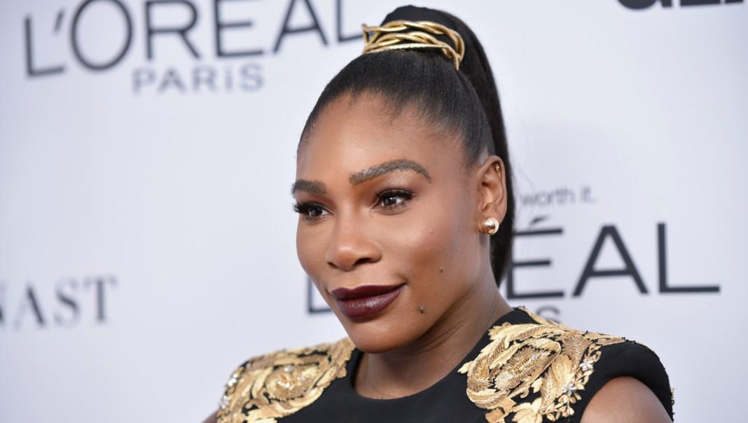 Serena Williams pulmonary embolism