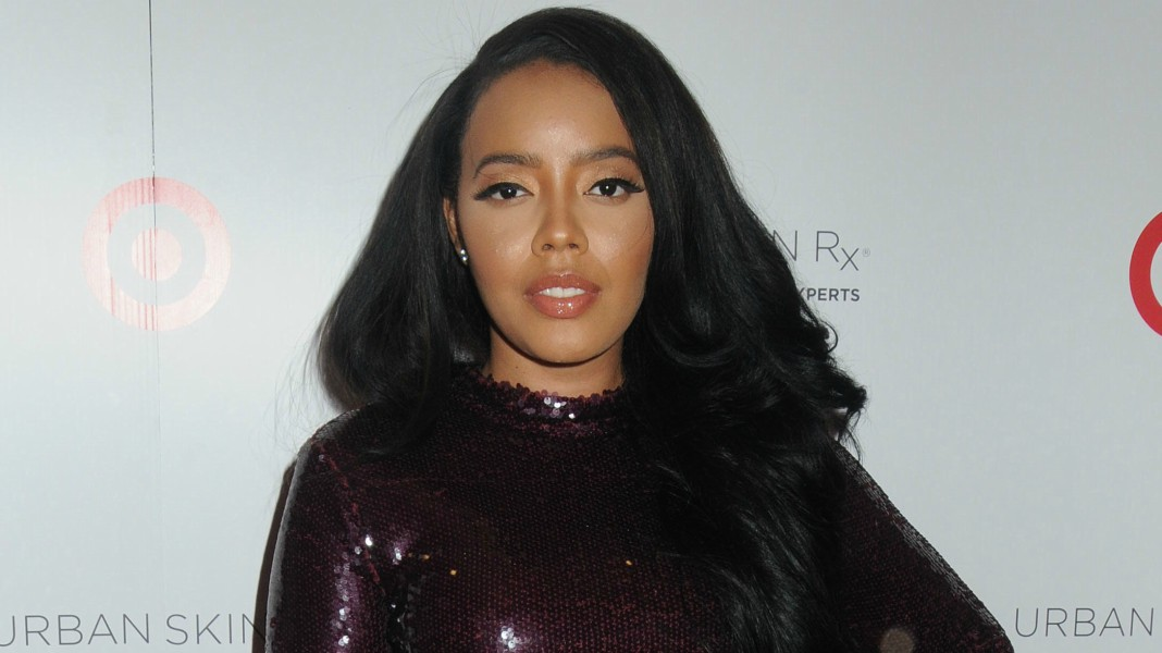 what is angela simmons doing now