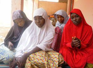 Boko Haram | MadameNoire