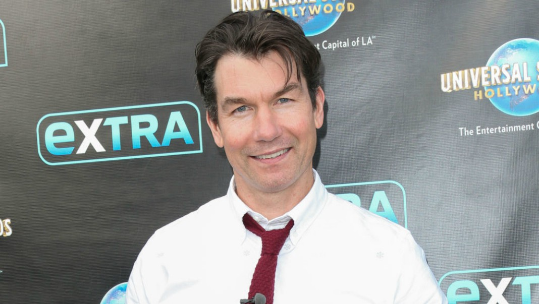 Jerry O'Connell Wendy Show