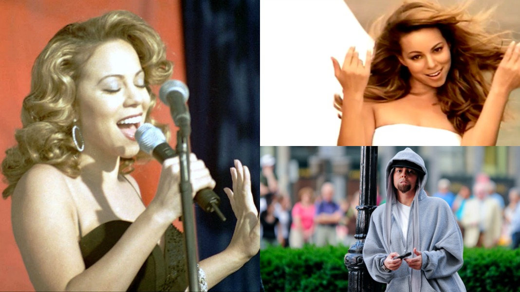 The 13 Greatest Mariah Carey Videos Of All Time Madamenoire