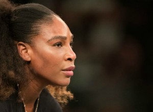 serena williams says the mommy anxiety is real