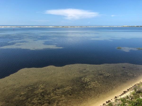 Florida's Emerald Coast