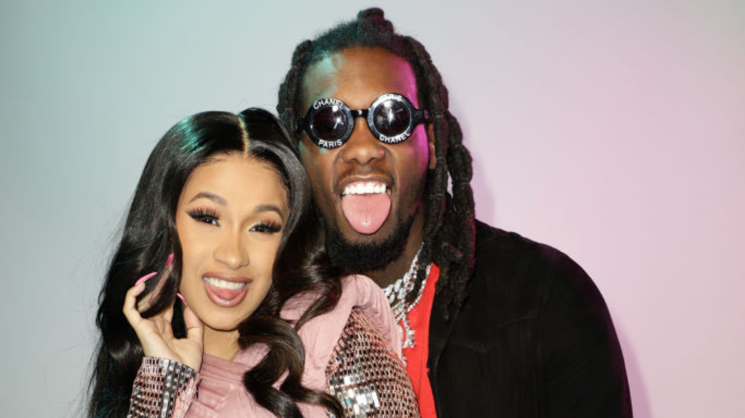 cardi b covers july issue of rolling stone