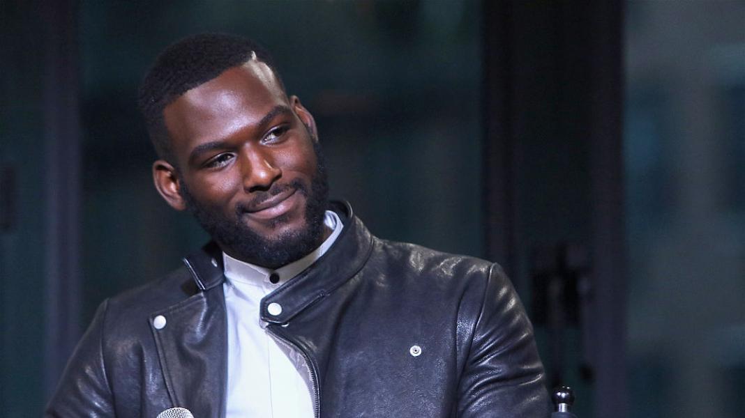 kofi siriboe addresses mental health in the black community