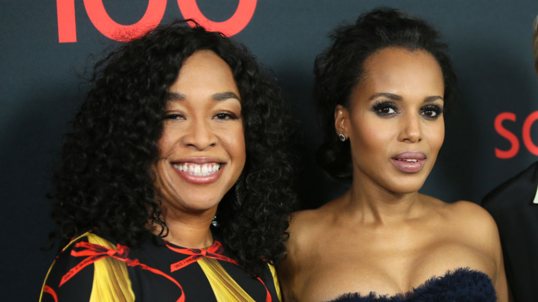 shonda rhimes announces 8 new projects in netflix deal