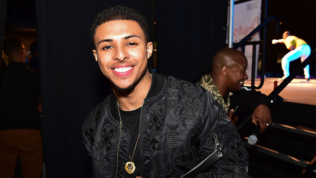 diggy simmons releases new single _it is what it is_