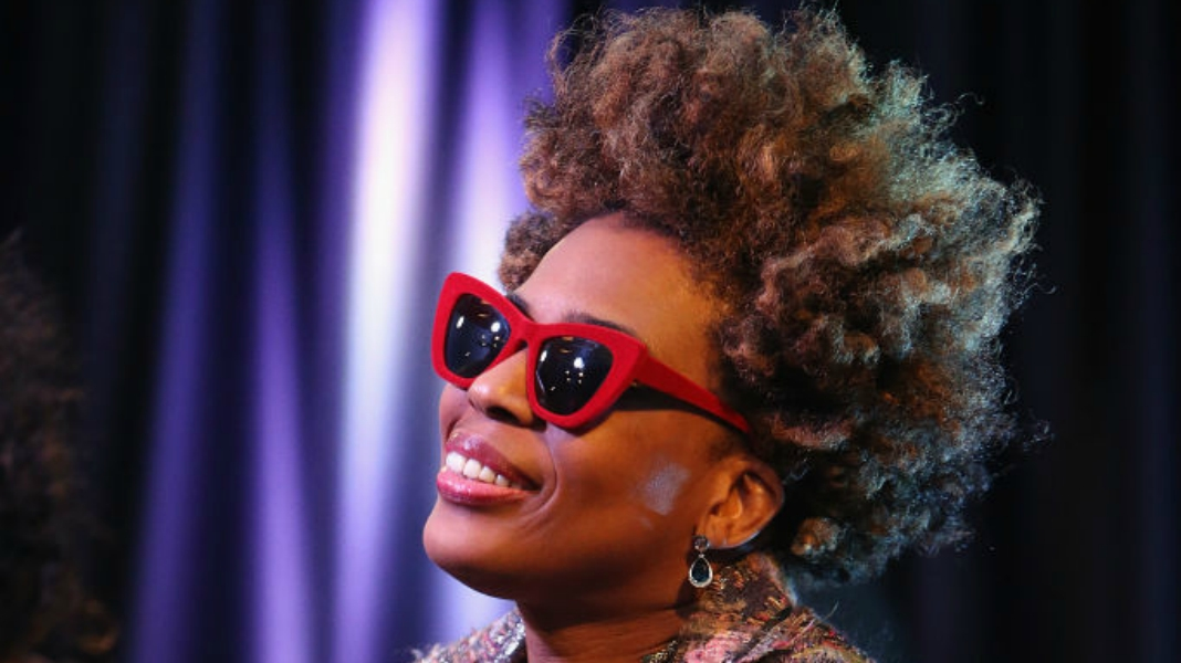Macy Gray Talks About The Origin Of Her Name, Drug Use & Her Love Of Penis