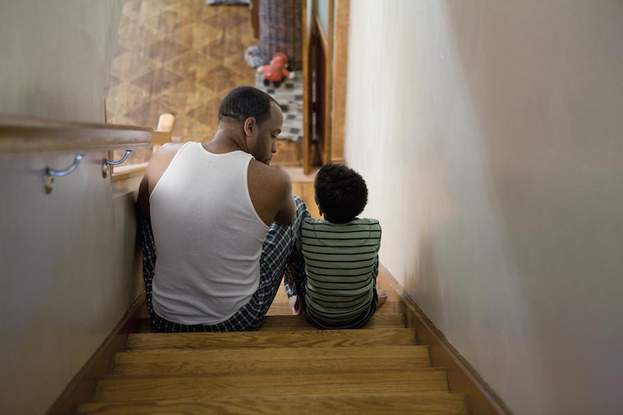 fatherhood advice