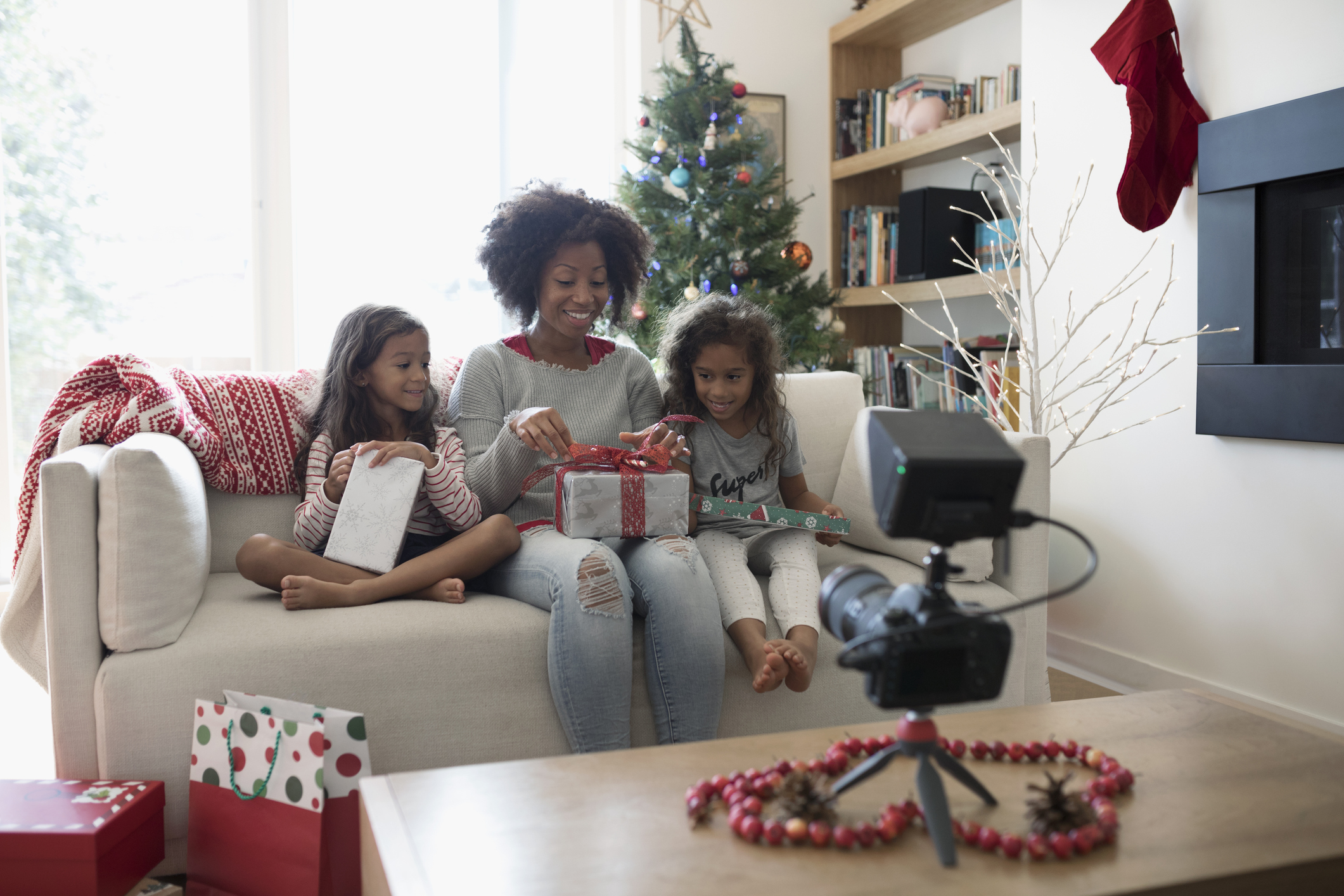 The Realities Of Holidays With Divorced Parents Madamenoire