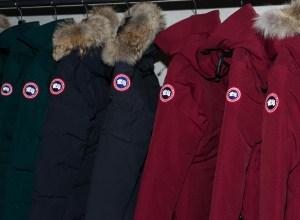 school bans designer winter coats