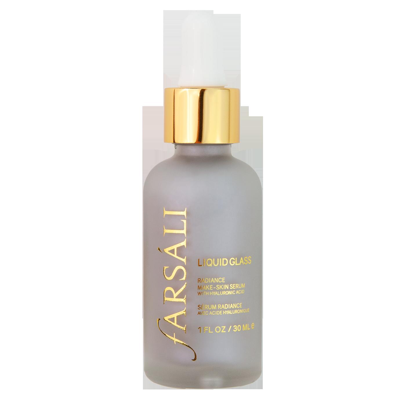 Farsali Liquid Glass
