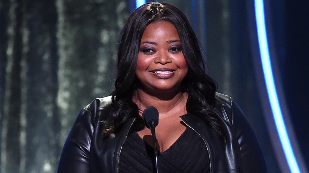 Octavia Spencer weight loss
