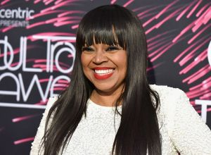 shanice launches lipstick line