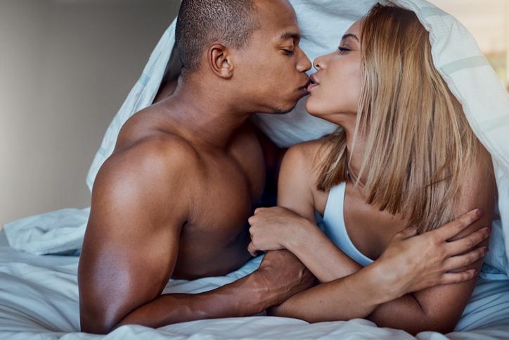 selfish in bed boyfriend