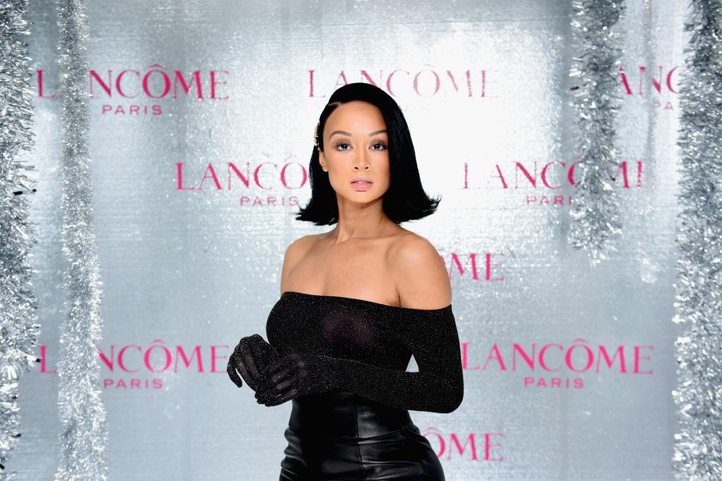 Lancôme x Vogue Holiday Event