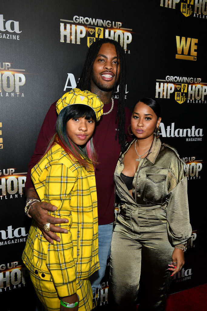 WE tv Celebrates The Return Of 'Growing Up Hip Hop Atlanta'