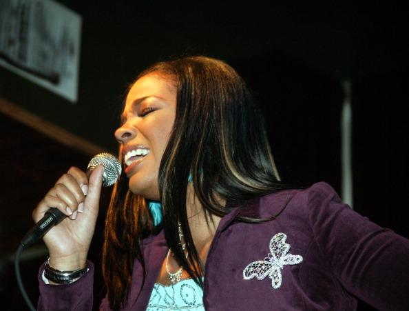 syleena johnson retiring r. kelly-written song
